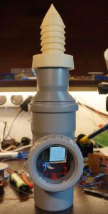 Environmental Sensor | RadioShuttle Network Protocol